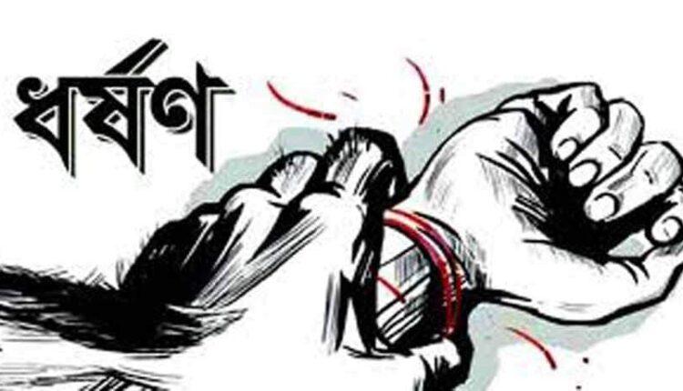 শেরপুরে শ্যালিকাকে ধর্ষণ করে ভিডিও চিত্র ধারণ: দুলাভাই গ্রেপ্তার