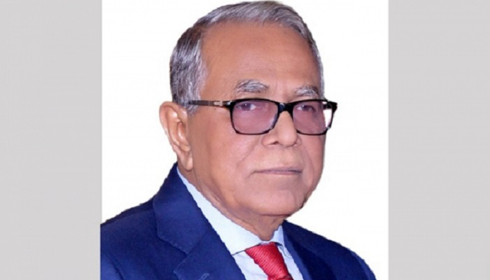 বঙ্গবন্ধু বাংলাদেশ ও বাঙালির সবার অনুপ্রেরণার উৎস  হয়ে থাকবেন: রাষ্ট্রপতি