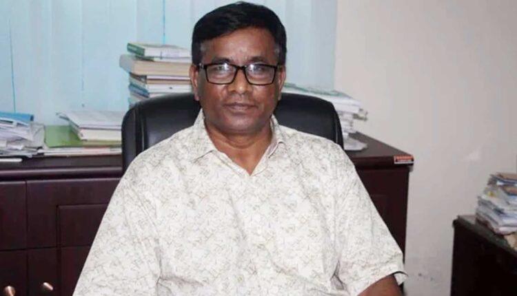 রাজশাহী বিশ্ববিদ্যালয়ের নতুন উপ-উপাচার্য অধ্যাপক সুলতান-উল-ইসলাম টিপু