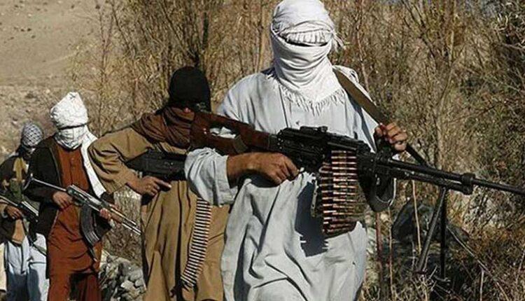 তালেবান গোয়েন্দা প্রধান কারি শাকাসিকে হত্যার ঘোষণা আফগানিস্তানের